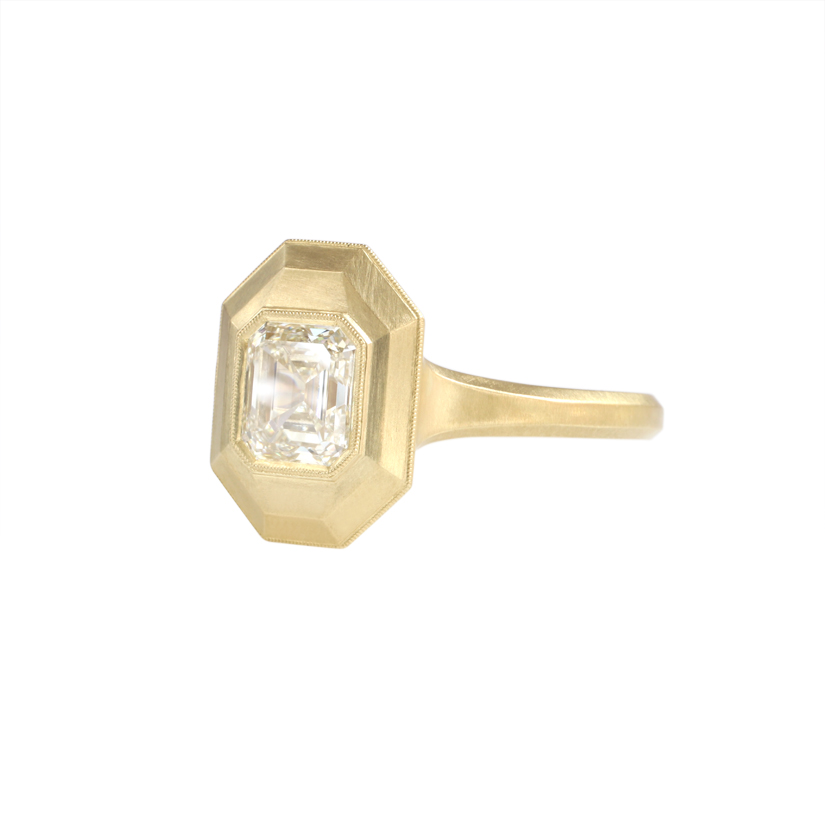 e rings round ring engagement diamond setra fine halo cut gold in products