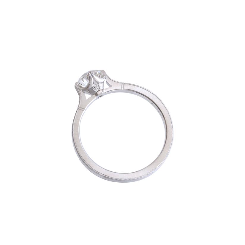 Erika Winters Fine Jewelry Tilda Solitaire