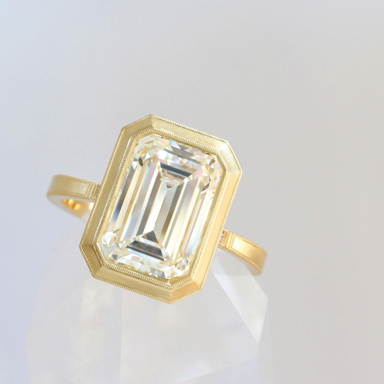 Erika Winters Fine Jewelry Mariana Bezel home 4 square