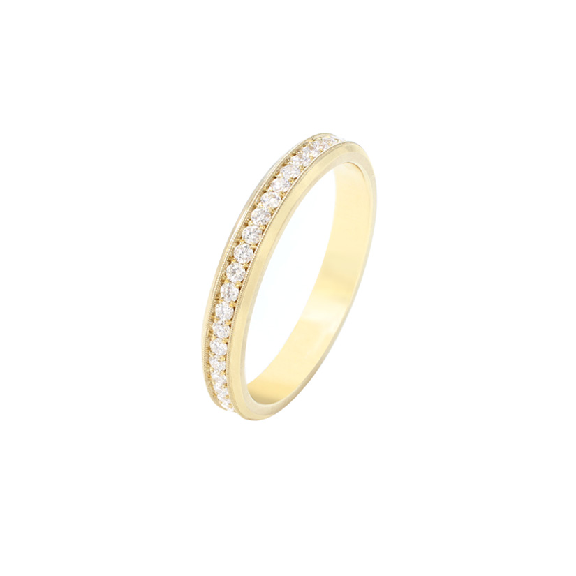 Erika Winters Fine Jewelry Hana Diamond Eternity Band
