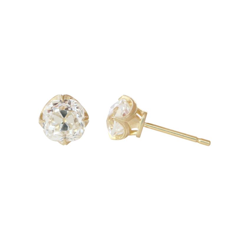 Erika Winters Fine Jewelry Ani Stud Earrings